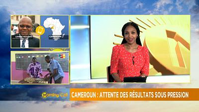 Cameroon's opposition candidate claims election win [The Morning Call]