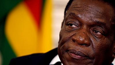 Mnangagwa tells Zimbabweans 'tax pain' is necessary