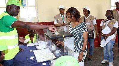 Sao Tomé – législatives: le parti au pouvoir perd la majorité absolue