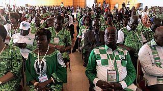 """Côte d'Ivoire : le PDCI accuse le pouvoir de comploter pour le """"faire disparaître"""""""