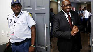 South Africa: Ramaphosa accepts Nene's resignation, appoints new finance minister