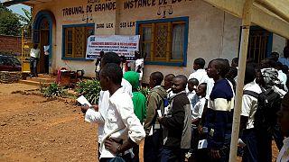 RDC: des élèves de Beni privés d'éducation par l'insécurité