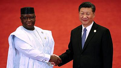 Sierra Leone cancels controversial Chinese airport project