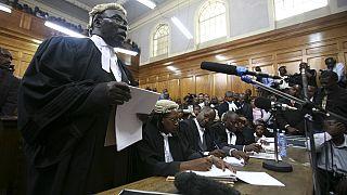 Kenya : une célèbre journaliste inculpée de meurtre