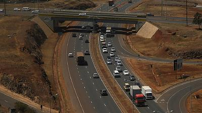 Kenya : au moins 51 morts dans un accident d'autocar (nouveau bilan)