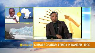 """12 years left to limit climate change catastrophe""- UN [The Morning Call]"