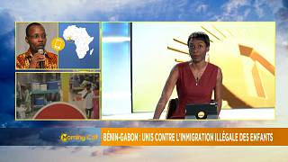 Bénin-Gabon : un accord contre l'immigration illégale des enfants [The Morning Call]