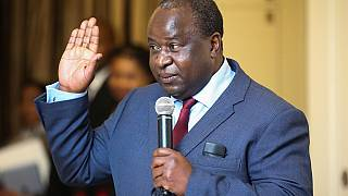 Ramaphosa appoints Tito Mboweni new finance minister