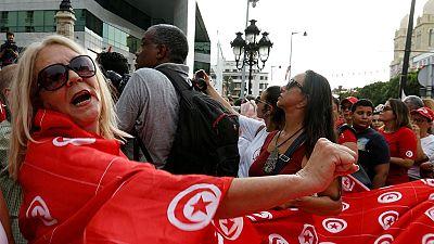 En Tunisie, une loi contre les discours racistes votée