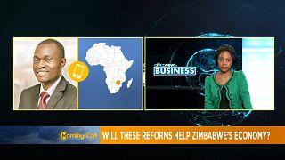 Les réformes de Mthuli Ncube changeront-elles l'économie du Zimbabwe [Business Africa]