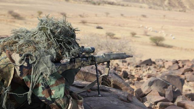 Des djihadistes de Boko Haram tuent 8 soldats au Tchad