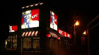 Zimbabwe's KFC closes as foreign currency shortage worsens
