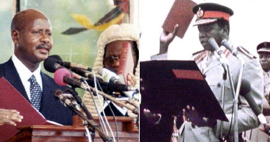 Bobi Wine insists Museveni 'drunk on power,' worse than Idi
