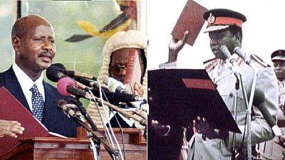 Ouganda : «Museveni est pire qu'Idi Amin Dada » (Bobi Wine)