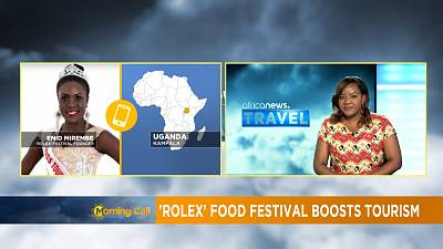 How food marketing can boost tourism [The Morning Call]