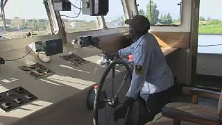Ferry disaster turns focus on Lake Victoria safety