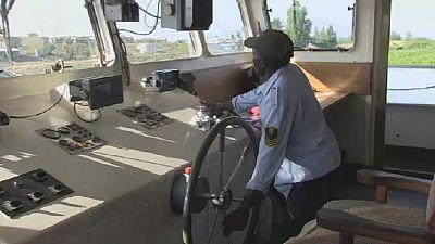 La sécurité autour du lac Victoria, les autorités de la région de l'Est se mobilisent