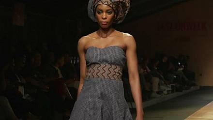 Designers unveil the latest African collections at Jobourg Fashion Week [No Comment]