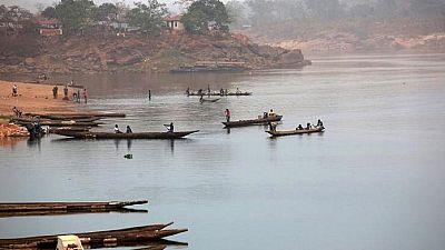 RDC : au moins 15 morts dans le naufrage d'une embarcation dans le nord-ouest