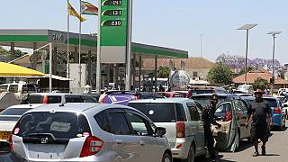 Zimbabwe's new tax causes outcry