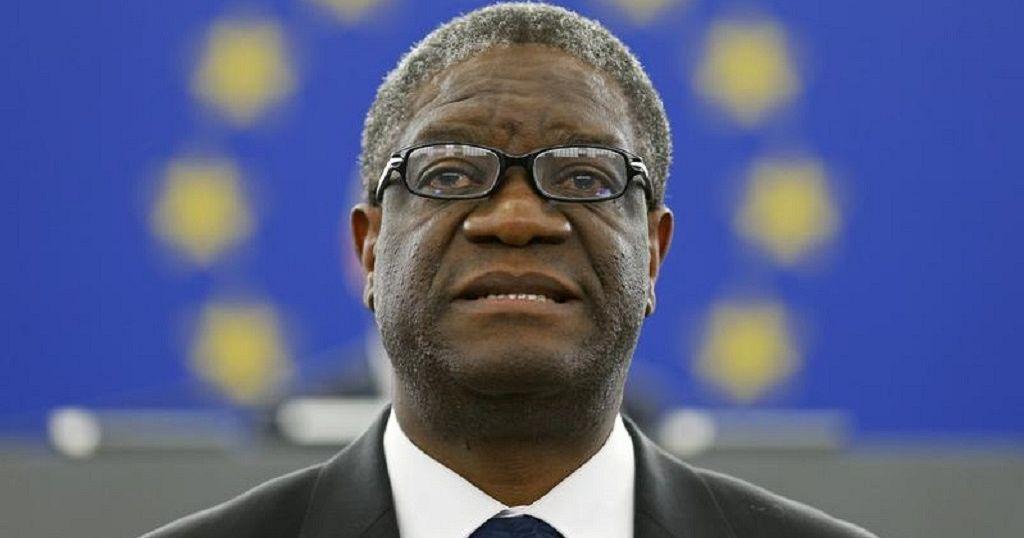 RDC-Cameroun : Biya félicite Kabila pour le Nobel de la paix décerné à Denis Mukwege