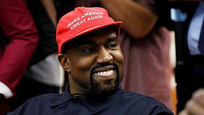 Video: Kanye West confirms trip to Uganda