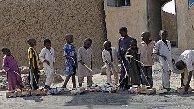 Nigeria : des centaines d'enfants enrôlés dans la milice anti-Boko Haram enfin «libérés»