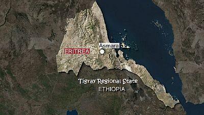 Ethiopia's Tigray region frees 43 Eritreans