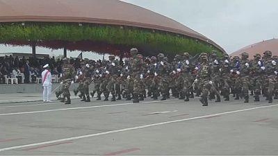 La Guinée équatoriale célèbre ses 50 ans