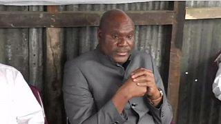 Congo : l'opposant Paulin Makaya interdit de voyager