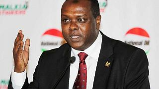 Kenya's former sports minister, 5 others accused of corruption