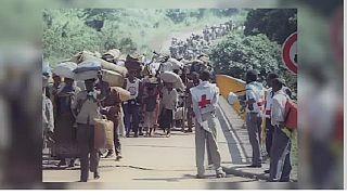 L'attentat contre l'avion de Juvénal Habyarimana, victime du rechauffement des relations entre Paris et Kigali?