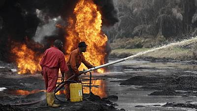 Nigeria : au moins 30 morts dans l'attaque d'un oléoduc