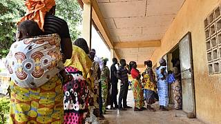 Ivorian vote in municipal and regional elections
