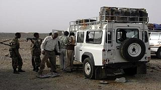 Éthiopie-Érythrée: les affaires reprennent à la frontière