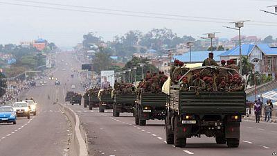 Angola refutes allegations of killing Congolese migrants