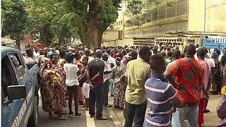 Côte d'Ivoire : tension pour l'élection municipale du Plateau à Abidjan