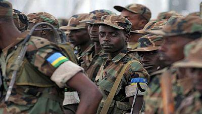 Probe into 1994 Rwanda president killing risks termination-source
