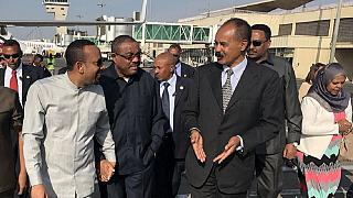 Why Eritrean president is back in Ethiopia on two-day visit
