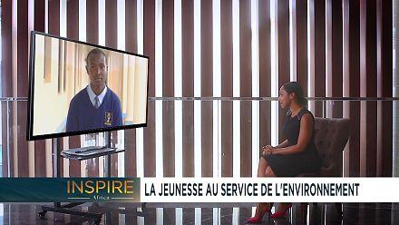 La jeunesse au service de l'environnement [Inspire Africa]