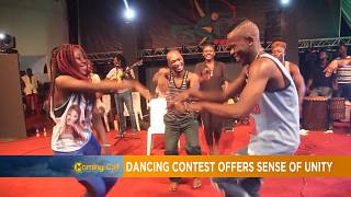 Mali: 'Faso Don' dance contest uniting Malians [The Morning Call]