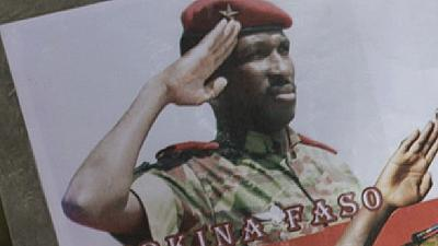 31 years on, Sankara's memory remains alive globally - Burkinabe president