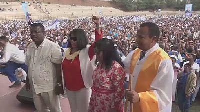 Présidentielle à Madagascar : des candidats contre la corruption