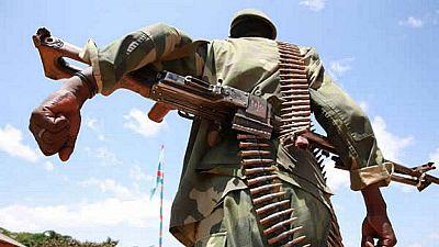 RDC: naissance d'une nouvelle rébellion à l'est (députés)