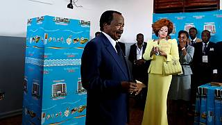 Cameroon opposition rejects 'leaked' results showing Biya victory