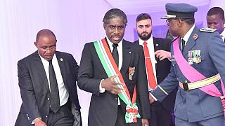 Promotions militaires dans le clan obiang