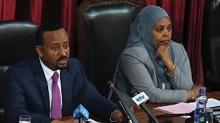 Female appointees form half of Ethiopia's new cabinet - reports