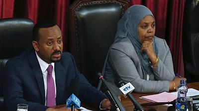 Ethiopia's PM names Ahmed Shide as new finance minister