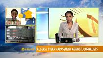 Algeria: Cyber harassment against journalists [The Morning Call]