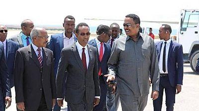 Corne de l'Afrique: l'Érythrée et l'Éthiopie en Somalie pour sceller une paix durable dans la région